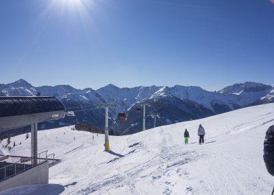 Golzentipp Skitag
